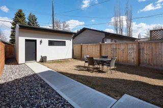 Photo 30: 10726 72 Avenue in Edmonton: Zone 15 House for sale : MLS®# E4241732