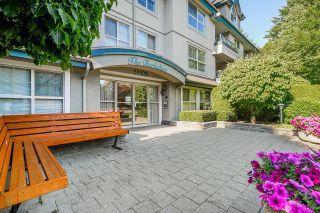 "Photo 2: 103 15325 17 Avenue in Surrey: King George Corridor Condo for sale in ""BERKSHIRE"" (South Surrey White Rock)  : MLS®# R2604601"