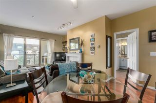 Photo 6: 303 2109 ROWLAND STREET in Port Coquitlam: Central Pt Coquitlam Condo for sale : MLS®# R2105727