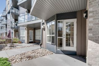 Photo 15: 112 2420 34 Avenue SW in Calgary: South Calgary Apartment for sale : MLS®# A1109892