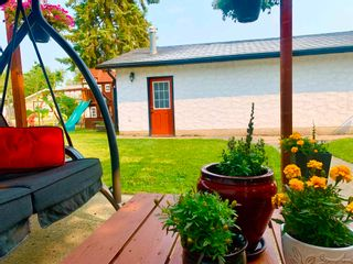 Photo 40: 124 Birch Crescent: Wetaskiwin House for sale : MLS®# E4256808