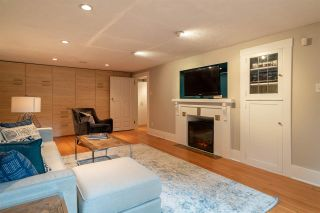Photo 27: 3240 SW MARINE Drive in Vancouver: Southlands House for sale (Vancouver West)  : MLS®# R2462299