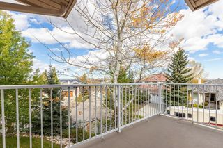 Photo 27: 506 Patterson View SW in Calgary: Patterson Row/Townhouse for sale : MLS®# A1151495