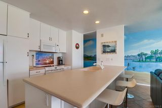Photo 7: MISSION BEACH Condo for sale : 2 bedrooms : 2868 Bayside Walk #A in San Diego