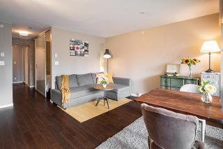 Photo 4: 504 999 SEYMOUR STREET in Vancouver: Downtown VW Condo for sale (Vancouver West)  : MLS®# R2606453