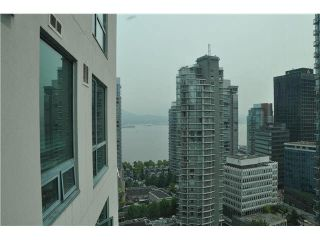 """Photo 9: 2105 1238 MELVILLE Street in Vancouver: Coal Harbour Condo for sale in """"Point Claire"""" (Vancouver West)  : MLS®# V1132813"""
