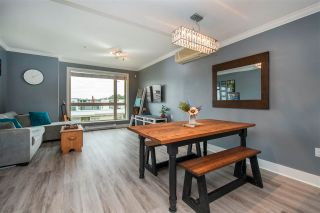 """Photo 6: 56 728 W 14TH Street in North Vancouver: Mosquito Creek Townhouse for sale in """"NOMA"""" : MLS®# R2587987"""