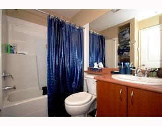Photo 9: 104 2346 MCALLISTER Street in Port_Coquitlam: Central Pt Coquitlam Condo for sale (Port Coquitlam)  : MLS®# V757313