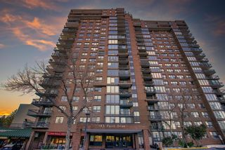 Photo 1: 502 145 Point Drive NW in Calgary: Point McKay Apartment for sale : MLS®# A1070132