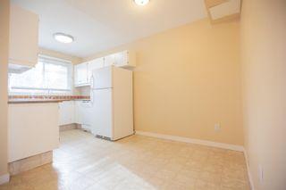 Photo 23: 12104 25 Avenue in Edmonton: Zone 16 Townhouse for sale : MLS®# E4245437
