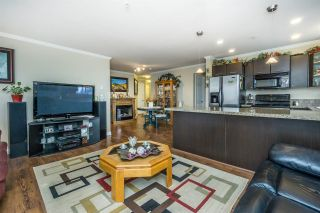 """Photo 3: 312 5488 198 Street in Langley: Langley City Condo for sale in """"BROOKLYN WYND"""" : MLS®# R2149394"""