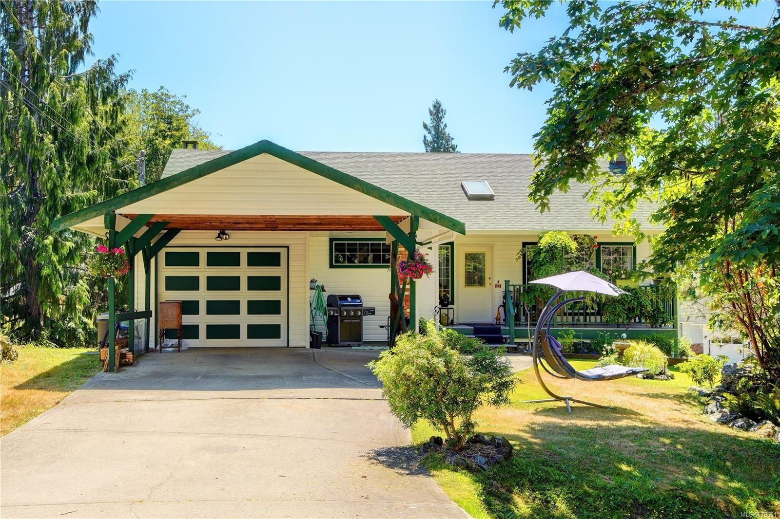 Main Photo: 7169 Cedar Brook Pl in Sooke: Sk John Muir House for sale : MLS®# 879601