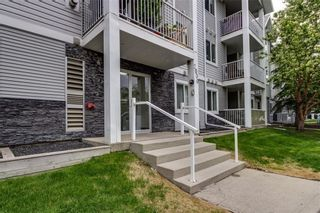 Photo 3: 2101 VALLEYVIEW Park SE in Calgary: Dover Apartment for sale : MLS®# C4300803