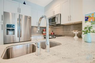 """Photo 8: 202 23285 BILLY BROWN Road in Langley: Fort Langley Condo for sale in """"VILLAGE AT BEDFORD LANDING"""" : MLS®# R2584614"""