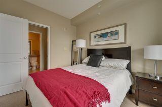 Photo 19: 903 10504 99 Avenue in Edmonton: Zone 12 Condo for sale : MLS®# E4235963