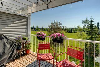Main Photo: 304 281 Cougar Ridge Drive SW in Calgary: Cougar Ridge Row/Townhouse for sale : MLS®# A1124912