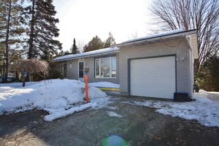 Photo 3: 1316 Alloway Crescent in Ottawa: House for sale (Carson Grove)
