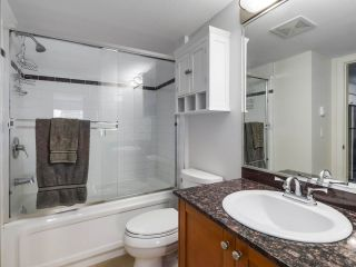 """Photo 17: 304 1969 WESTMINSTER Avenue in Port Coquitlam: Glenwood PQ Condo for sale in """"THE SAPHHIRE"""" : MLS®# R2504819"""