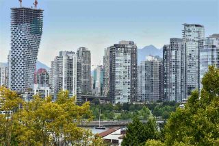 Photo 18: 303 1166 W 6TH Avenue in Vancouver: Fairview VW Condo for sale (Vancouver West)  : MLS®# R2309459