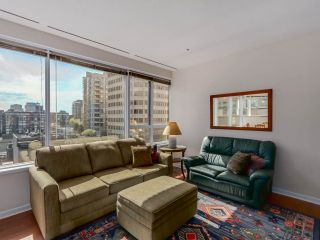 "Photo 5: 504 1177 HORNBY Street in Vancouver: Downtown VW Condo for sale in ""LONDON PLACE"" (Vancouver West)  : MLS®# R2061636"