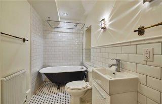 Photo 17: Lower 10 Sylvan Avenue in Toronto: Dufferin Grove House (3-Storey) for lease (Toronto C01)  : MLS®# C4688128