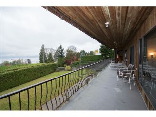 """Photo 8: 4855 FANNIN Avenue in Vancouver: Point Grey House for sale in """"WEST POINT GREY"""" (Vancouver West)  : MLS®# V1034242"""