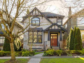 Photo 1: 4688 W 6TH AVENUE in Vancouver: Point Grey House for sale (Vancouver West)  : MLS®# R2529417