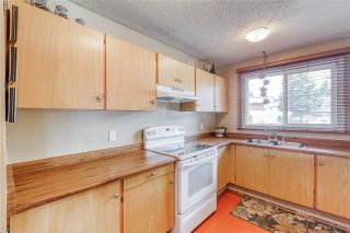 Photo 10: 37 3745 FONDA Way SE in Calgary: Forest Heights Row/Townhouse for sale : MLS®# C4302629