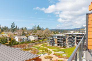 Photo 20: 505 747 Travino Lane in : SW Royal Oak Condo for sale (Saanich West)  : MLS®# 872372