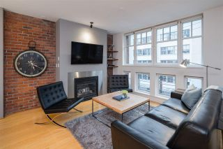 """Photo 10: 401 1072 HAMILTON Street in Vancouver: Yaletown Condo for sale in """"The Crandrall"""" (Vancouver West)  : MLS®# R2598464"""