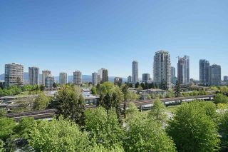"""Photo 13: 10E 6128 PATTERSON Avenue in Burnaby: Metrotown Condo for sale in """"Grand Central Park Place"""" (Burnaby South)  : MLS®# R2454140"""