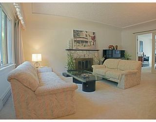 Photo 5: 1550 W 57TH Avenue in Vancouver: South Granville House for sale (Vancouver West)  : MLS®# V776705