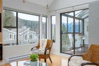 "Photo 8: 21 2151 BANBURY Road in North Vancouver: Deep Cove Condo for sale in ""MARINERS COVE"" : MLS®# R2539784"