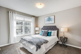 Photo 13: 162 New Brighton Villas SE in Calgary: New Brighton Row/Townhouse for sale : MLS®# A1106537
