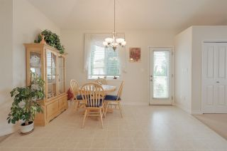Photo 13: 4 101 JIM COMMON Drive: Sherwood Park Townhouse for sale : MLS®# E4236876