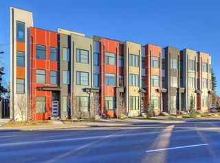 Photo 28: 2806 Edmonton Trail NE in Calgary: Winston Heights/Mountview Row/Townhouse for sale : MLS®# A1089576