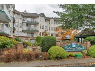 "Photo 3: 206 5360 205 Street in Langley: Langley City Condo for sale in ""PARKWAY ESTATES"" : MLS®# R2516417"