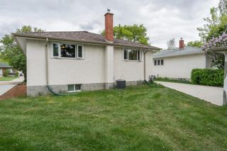 Photo 32: 212 Hindley Avenue in Winnipeg: St Vital Residential for sale (2D)  : MLS®# 202112857