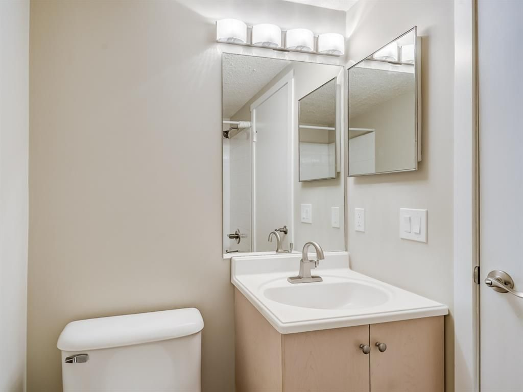 Photo 18: Photos: 112 1717 60 Street SE in Calgary: Red Carpet Apartment for sale : MLS®# A1050872