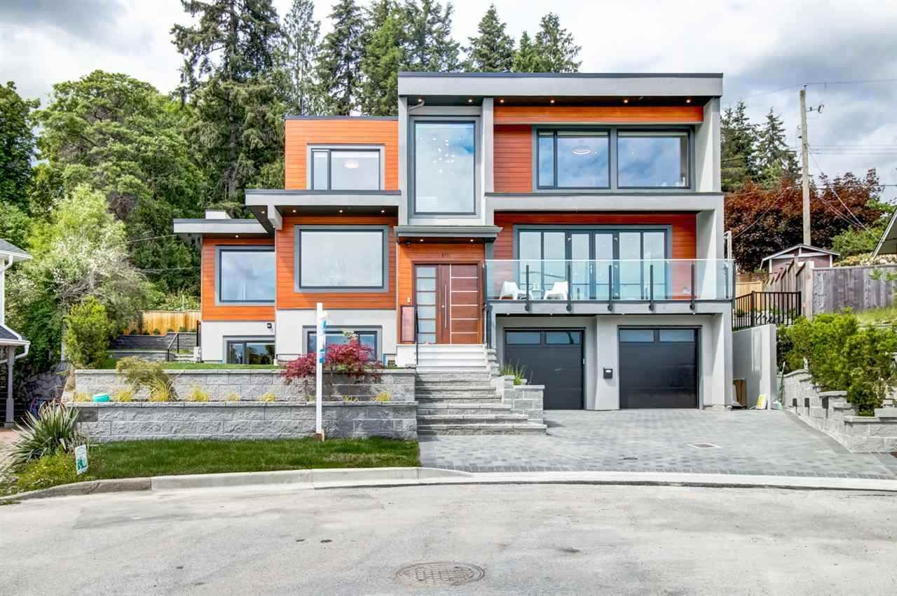 Main Photo: 4771 CARSON Place in Burnaby: South Slope House for sale (Burnaby South)  : MLS®# R2591677