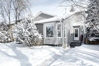 Photo 1: 216 Hawkwood Boulevard NW in Calgary: Hawkwood Detached for sale : MLS®# A1069201