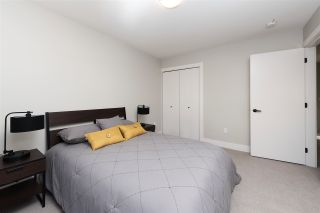 """Photo 8: 120 3525 CHANDLER Street in Coquitlam: Burke Mountain Townhouse for sale in """"WHISPER"""" : MLS®# R2153427"""