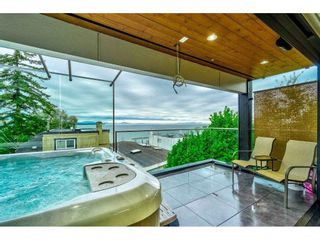"""Photo 21: 1105 JOHNSTON Road: White Rock House for sale in """"Hillside"""" (South Surrey White Rock)  : MLS®# R2577715"""