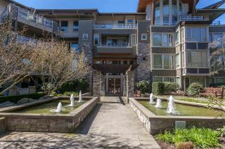 Photo 4: 505 560 RAVEN WOODS DRIVE in North Vancouver: Roche Point Condo for sale : MLS®# R2158758