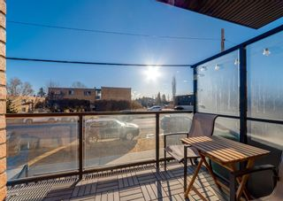 Photo 21: 103 3605 16 Street SW in Calgary: Altadore Row/Townhouse for sale : MLS®# A1105541