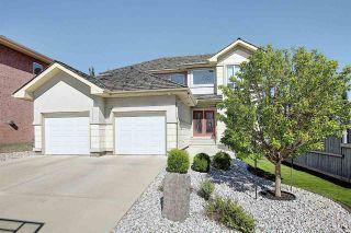 Main Photo: 1221 DECKER Way in Edmonton: Zone 20 House for sale : MLS®# E4229414
