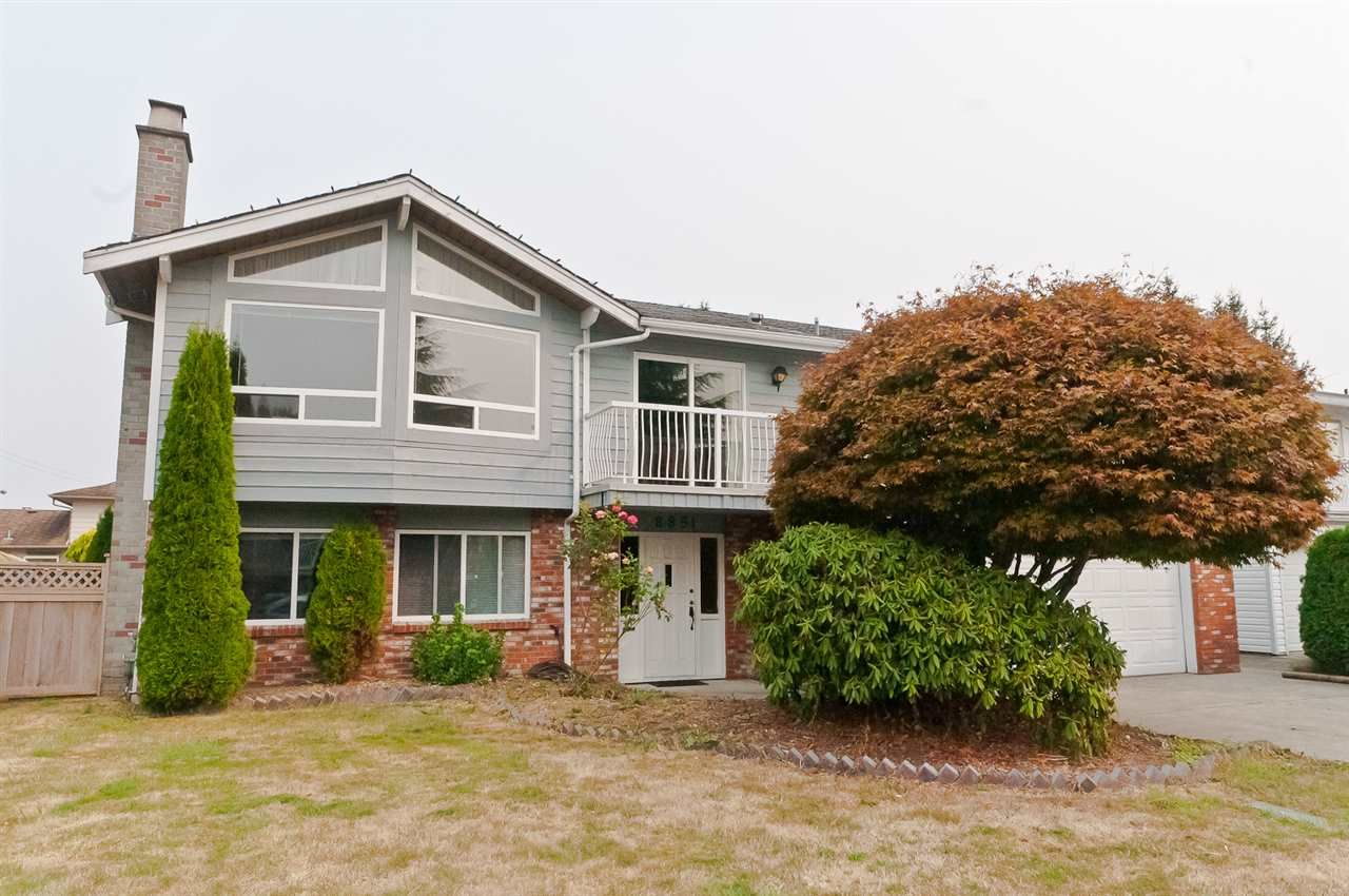 Main Photo: 8851 DEMOREST Drive in Richmond: Saunders House for sale : MLS®# R2203638