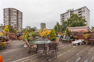 """Photo 24: 310 1500 PENDRELL Street in Vancouver: West End VW Condo for sale in """"Pendrell Mews"""" (Vancouver West)  : MLS®# R2565432"""