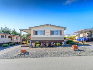 Photo 29: 110 6325 Metral Dr in NANAIMO: Na Pleasant Valley Manufactured Home for sale (Nanaimo)  : MLS®# 822356