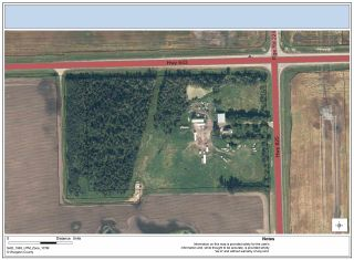 Photo 15: 56130 SH 825: Rural Sturgeon County Manufactured Home for sale : MLS®# E4266032